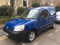 Citroen Berlingo - new service & MOT, full history, bluetooth audio system