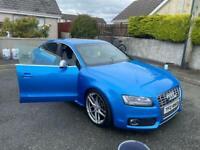 2012 Audi s5 3.0l Supercharged