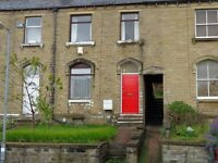 3 bed house for sale close to Huddersfield town centre