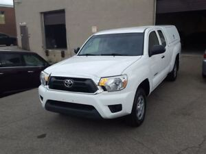 2013 Toyota Tacoma One owner,Accident free ,R.Camera