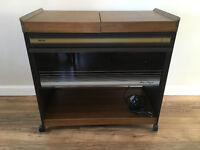 Philips Hostess Regent Electric Heated Hostess Trolley *Free-Give-Away*