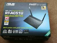 Wireless router dual band - Gumtree