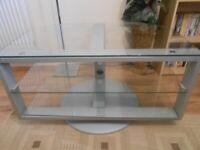 Ikea Swivel TV Stand / Media Unit - - £20 - - -