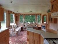 Atlas Moonstone 2003 Static Caravan/Mobile Home For Sale in Lincolnshire