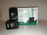 Right-Tec Portable USB Speakers RTS920D (boxed 60 pcs)