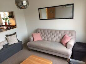 1 Bedroom Flat - Herne Hill - 2 mins from station