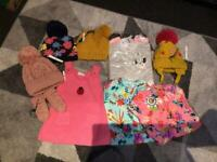 3-6 month brand new next clothes kid girls!