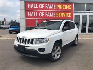 2013 Jeep Compass North- Power Groups, Alloy Rims, A/C, Auto