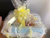 JUST A THOUGHT BABY GIFT SET DON'T WANT TO BREAK THE BANK