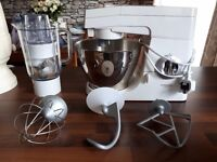 Kenwood Food Mixer-rarely used
