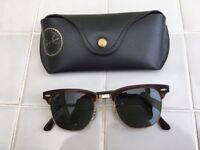 Raban Wayfarer Sunglasses