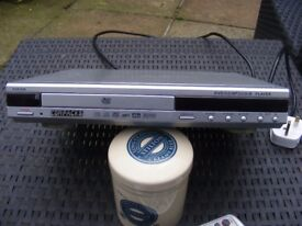 DVD Player with Remote Control Very Good Condition with MP3 and Digital Audio