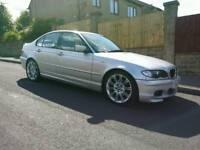 2004(54)BMW 320D M SPORT*AUTO/TIP*109K FSH*1 OWNER*12 MONTHS MOT*150BHP*