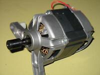 Whirlpool washer motor