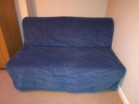IKEA Sofa-bed (Like new, £70)