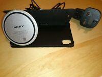 Sony Wireless Charging Kit for Xperia Z3