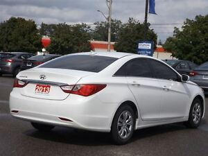 2013 Hyundai Sonata GL | NO ACCIDENTS | HEATED SEATS & BLUETOOTH Stratford Kitchener Area image 14