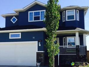 $485,000 - 2 Storey for sale in High River