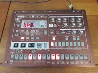 Korg Electribe ER-1 MkII Drum Machine Groovebox