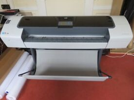 HP Designjet T1120ps - 44inch Large Scale Printer