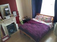 Short Term - Cheap Large Double Room Available 2 Aug - 2 Sept 16