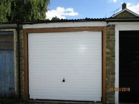 Lock up Garage to Rent