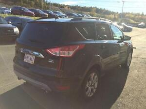 2013 Ford Escape SEL 4WD St. John's Newfoundland image 5