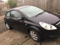🔸🔸60 PLATE VAUXHALL CORSA🔸🔸 lady owner