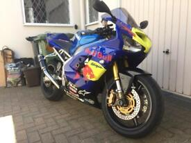 Kawasaki B1h zx636r 04 2 owners stunning condition
