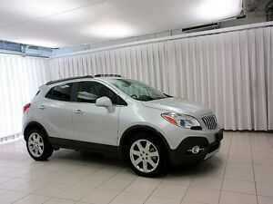 2016 Buick Encore ENJOY THIS SPECIAL OFFER!!! AWD SUV w/ NAVIGAT