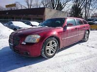 2005 Dodge Magnum R/T Hemi Leather Sunroof