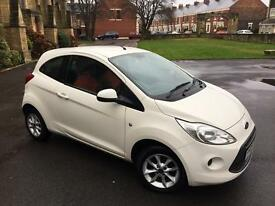 🌟Ford KA Style plus + 3dr (New Shape)🌟