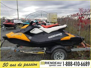 2015 Sea-Doo/BRP SPARK