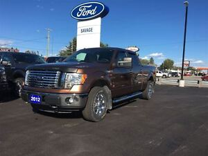 2012 Ford F-150 XLT |  XTR  TOW PACKAGE