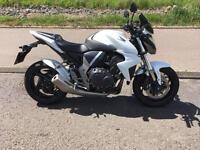 Honda cb1000r Motorbike. 2010 With Only 12K Miles & 1 Year Mot. Immaculate. Speed Triple Z1000 Style
