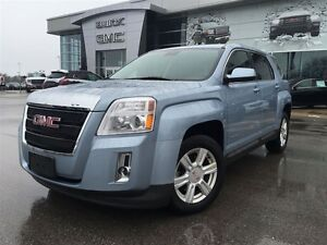 2014 GMC Terrain SLE Keyless Entry|Backup Camera|Bluetooth|Cruis