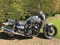 Yamaha Vmax1200 Full Power £3,750