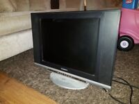 "22"" technika tv, perfect working condition"