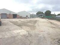 scrapyard for sale BREAKERS YARD CAR DISMANTLERS bury Lancashire