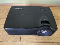 Optoma H181X DLP Projector