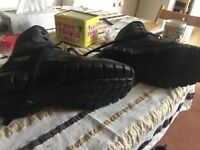 Walking boots size 6 -6.5