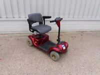 mobility scooter * i can deliver **