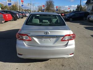 2011 Toyota Corolla LE  - Power options London Ontario image 8