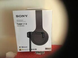 SONY HEADPHONES BRAND NEW ONLY £100