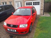 VW Polo 1.6 GTi (6n2) - Stunning example of a modern classic.