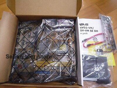 Asus P5VD2-VM Socket 775 Micro ATX MotherBoard P4M900 *BRAND NEW
