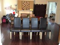 Next Home Dining Table Chairs