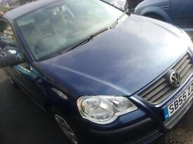 VW polo 1.2 cheap insurance px possible