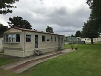 Loathe To Sell D/G GCH 3 BED Willerby Leven Mint Condition Nr Glasgow