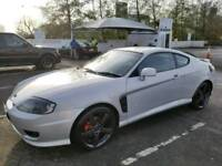 hyundai coupe 1.6 52k milage FSH EXCELLENT